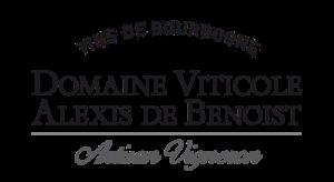 Domaine Alexis de Benoist